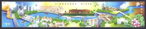 3dmore埃及與新加坡聯合發行重要之川
