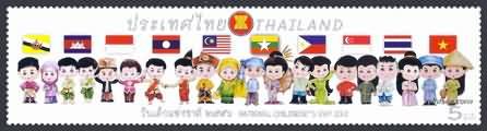 3dmore 泰國國際兒童節
